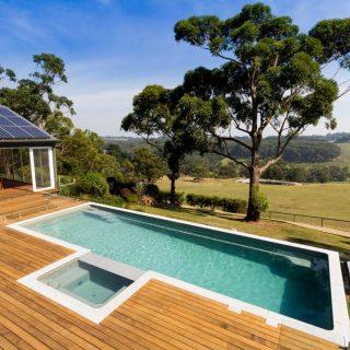 Above ground pools Toowoomba